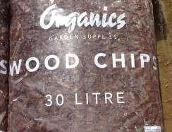 Woodchip 30 litre