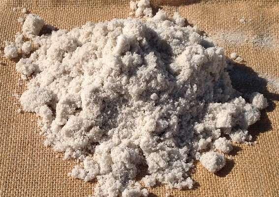 White Washed Sand