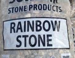 Rainbow Stone 20kg