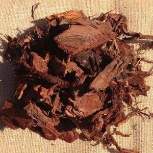 Shredded Pine Bark