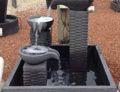 CY002 Gayuh Water Feature