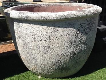 ST4025 Atlantis Belly Pot