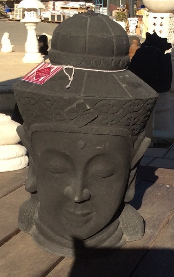 Buddha-Head-withCrown-ST016IH