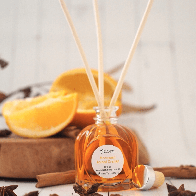 Adora Perfumery Room Reed Diffuser 100ml