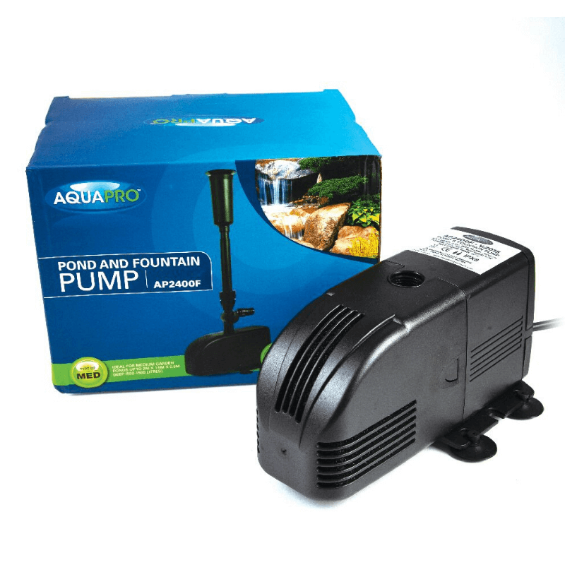 Aquapro AP2400F Pond Pump