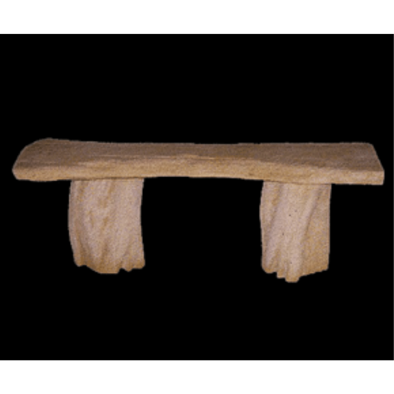 BS4 Woodlook Bench Antique (1)