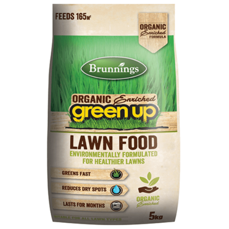 Green Up Lawn Food 5kg
