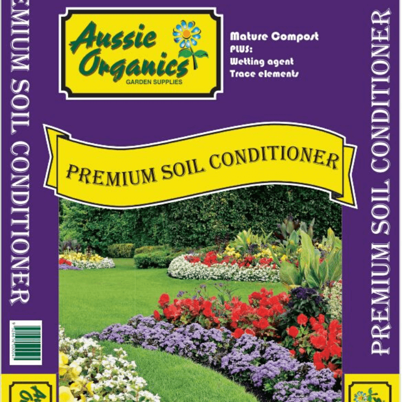 Soil Conditioner 30lt Bag